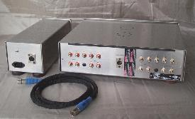 BCG3.1 power supply rear